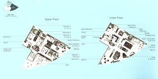floor plans of rak tower units al reem island