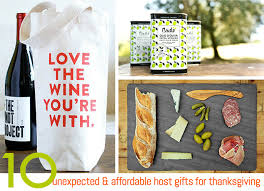10 unexpected and affordable host gifts for thanksgiving 6sqft