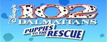 102 dalmatians puppies rescue cast images