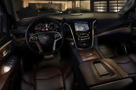 2015 cadillac escalade esv interior 2016 cadillac escalade esv exclusive interior hd carstuneup