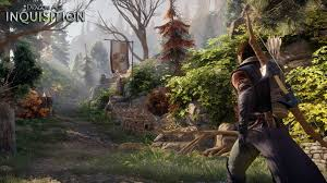 you can play dragon age inquisition for free on xbox one this