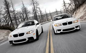 2011 bmw 1 series m vs 2011 bmw m3 comparison motor trend