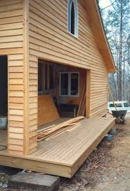 Mountain Home Exteriors Architecture How To Install Shiplap Siding For Home Exterior