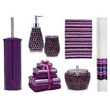 bathrooms accessories ideas purple bathroom accessories realie org