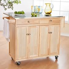 kitchen island trolley kitchen captivating kitchen island table on wheels trolley small