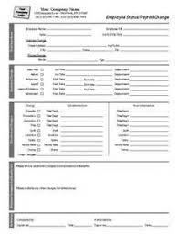 standard change template 28 images itil change management