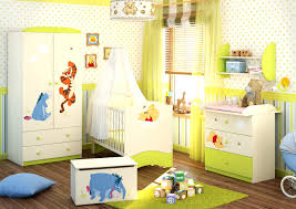 ideen zur babyzimmergestaltung ideen kinderzimmer baby