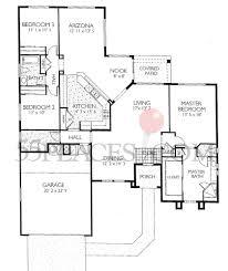 Borgata Floor Plan Stonecrest Floorplan 2170 Sq Ft Sun City Grand 55places Com