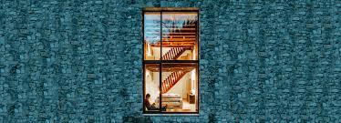 two farmhouse bat redesigns an farmhouse into a modern home with a window