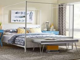 Canopy Bed Frame Design Most Beautiful King Size Canopy Bed Frame All About Home Design