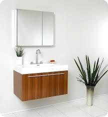 36 high medicine cabinet 36 inch medicine cabinet vista teak modern bathroom vanity 36 high