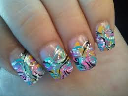 acrylic nail designs nail designs for short nails 2014 for