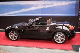 nissan roadster nissan 370z roadster 2592191