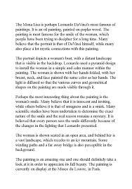 Mla Format Essay Writing Essay How To Write A Creative Essay Sample Creative Writing Essays
