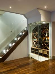 basement stair lighting ideas awesome design for basement stair