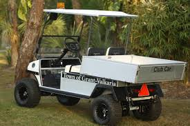 custom golf carts custom carryall 2 grant valkaria golf cart