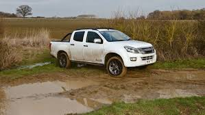 isuzu dmax isuzu d max blade cuts out some substance in favour of style