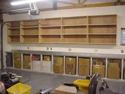 Building Wood Shelf Garage by Best 25 Garage Cabinets Diy Ideas On Pinterest Garage Cabinets