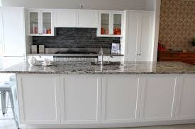 galley country style kitchen project