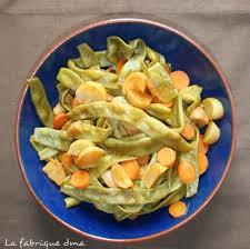 comment cuisiner les haricots plats poêlée de haricots plats et légumes nouveaux