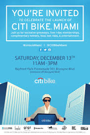 unlock a bike unlock miami the latest news and updates on citi