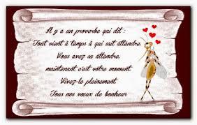 exemple voeux mariage carte mariage bonheur invitation mariage carte mariage texte