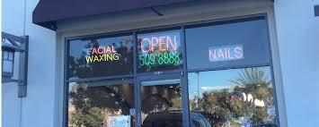 nail salon san diego nail salon 92130 glamour nails
