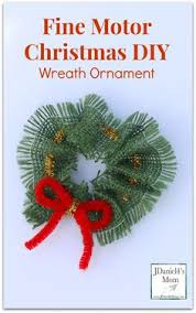 swim swim christmas ornament crafts for kids christmas ornament
