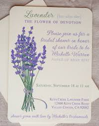 Wedding Invitation Printing Lavender Wedding Invitations Print At Home Printable