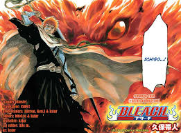 Bleach Spirits From Within Now Bleach Awesome Tv Tropes