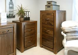 modern walnut two drawer filing cabinet hampshire furniture