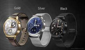 huawei classic bracelet images Huawei watch itechbahrain jpg