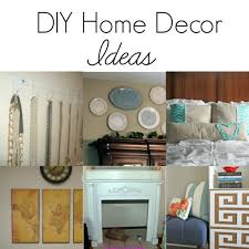 fun diy home decor ideas 1000 ideas about home crafts on pinterest