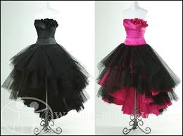 Pink And Black Bridesmaid Dresses 77 Best Pink And Black Dresses Images On Pinterest Pink