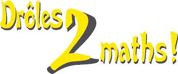 Bienvenue au concours Drôles de Maths
