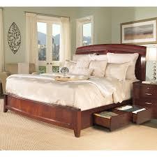 brighton storage bedroom set contemporary bedroom sets modern beds
