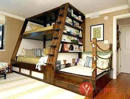 Stair Bunk Beds Stairs Bunk Bed Loft Bed With Stairs And Storage Image Of