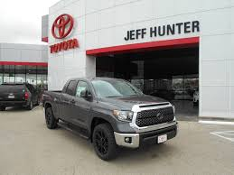 truck toyota tundra toyota tundra in waco tx jeff hunter toyota