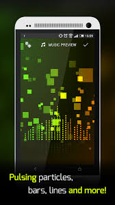 blw music visualizer wallpaper apk thing android apps free