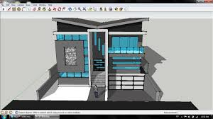 Home Design Using Sketchup Top 5 Interior Design Software Tools Launchpad Academy