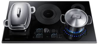 Samsung Cooktops Electric Samsung 36