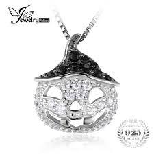 Halloween Pumpkin Origin Aliexpress Com Buy Jewelrypalace Halloween Pumpkin 1 7ct Genuine