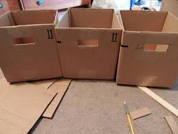 Make Your Own Bath Toy Holder by 617 Best Diy Boxes Images On Pinterest Boxes Cardboard Boxes