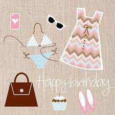 just smitten happy summer birthday card
