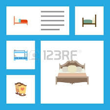 Cartoon Bunk Bed by And A Double Bunk Bed Stock Photos Royalty Free And A Double Bunk