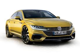 by design volkswagen arteon automobile magazine