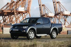 mitsubishi l200 an extra seven inches and a bit more poke u2013 now what could you do