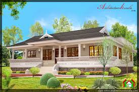 Traditional House Plan Project Ideas 4 Kerala Model House Plans Nadumuttam Traditional