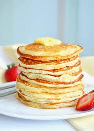 hello fait la cuisine easy fluffy pancakes s cooking twist