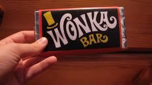 wonka bars where to buy willy wonka chocolate golden ticket